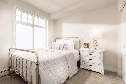 Curnoe Bedroom In Auburn Bay