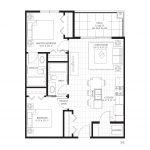 Findlay Floor Plan In Auburn Bay