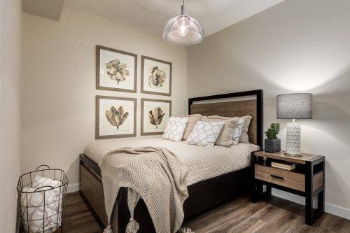 Findlay Bedroom In Auburn Bay