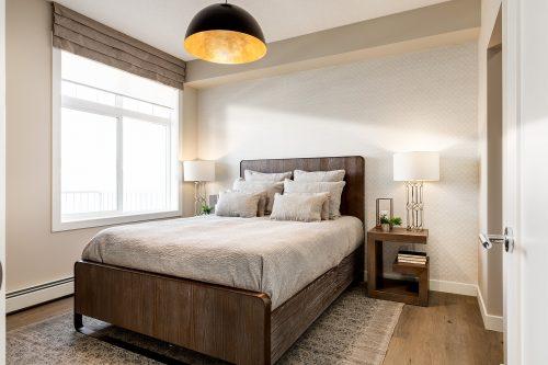 Jackson Master Bedroom In Auburn Bay